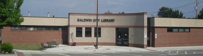 Baldwin City Library